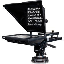 Autocue iPad Prompter Package, Controller & Carry Case by Autocue
