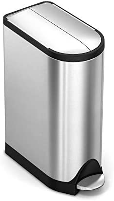 simplehuman Butterfly Kitchen Brushed Stainless product image