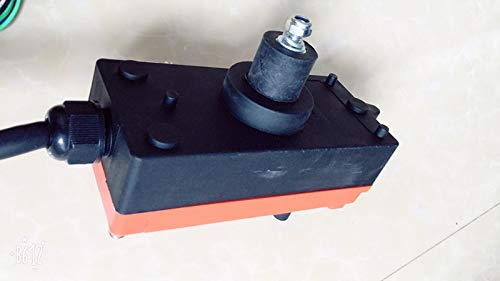 1 Receiver MAO YEYE F21-E1B Industrial Remote Controller Hoist Crane Control Lift Crane 1 Transmitter