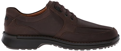 Ecco Men S Fusion Tie Derby Shoe