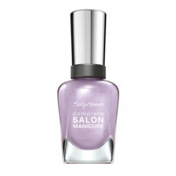 Sally Hansen Complete Manicure # 822 Take The Leap by Sally