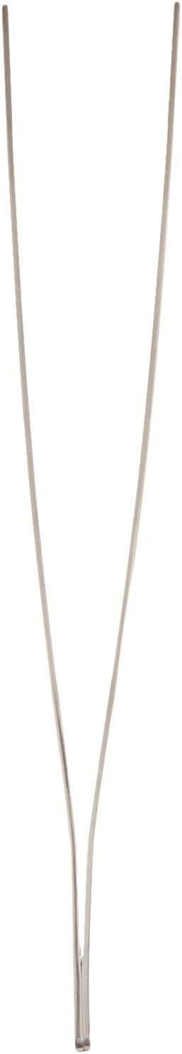 Frieling Kuchenprofi 18/10 Tweezer Tongs, 12-Inch, Polished Stainless Steel