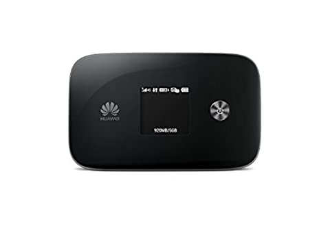 Huawei E5786s-32 300 Mbps 4G LTE & 43.2 Mpbs 3G Mobile WiFi (4G LTE in Europe, Asia, Middle East, Africa & 3G globally) (Mobile Wifi Huawei 4g)