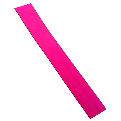 """Gear Aid Tenacious Tape Nylon Repair Tape for Fabric and Vinyl, 3"""" x 20"""", (Pink) by Gear Aid (Image #1)"""