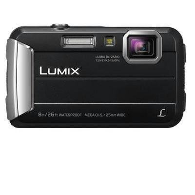 PANASONIC LUMIX Waterproof Digital