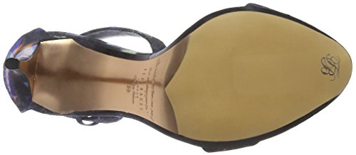 Tacones Multicolor Mujer Multicolor Collective Ted Butterfly Baker Blynne EWqU8xnHF