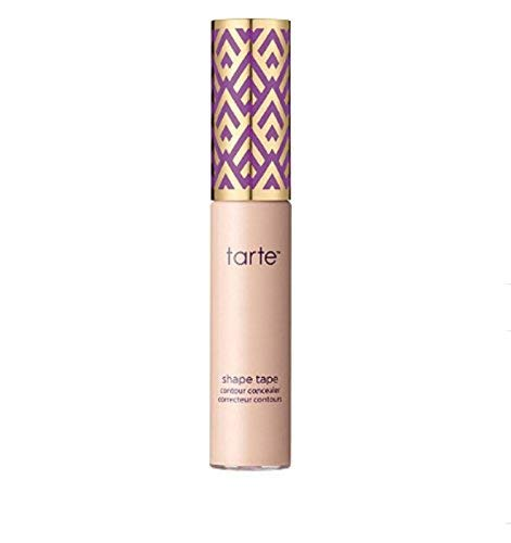 Tarte Shape Tape one of the best cruelty free concealers