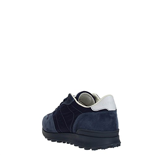 Uomo CafèNoir KPB635 Blue 41 Sneakers pqA0Evw