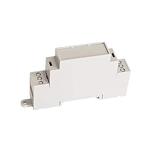 BOX ABS/PC GRAY 0.71