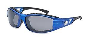5Zero1 Choppers Men Women Fashion Running Sport Motorcyclist Foam Padded Sunglasses