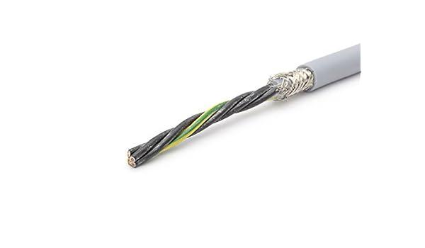 Leitung Ölflex ® Classic FD 810 CY 4 G 0,5qmm - Longitud a Elegir ...