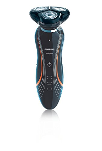 Philips Rq1160/17 Sensotouch Electric Shaver With Gyrofle...