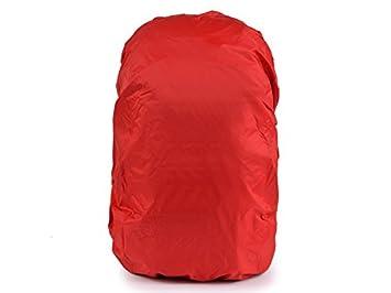 Waterproof Dust Rain Cover Travel Hiking Backpack Camping Rucksack Bag 4 Sizes