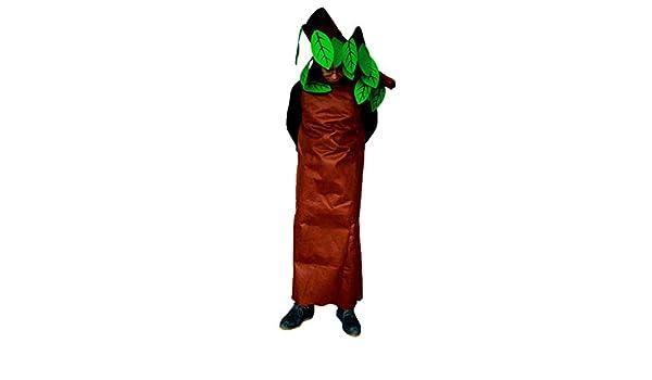zhbotaolang Unisex Niño Arbol de Halloween Disfraces Fiesta Adulta Vestido de Lujo (160-180CM): Amazon.es: Productos para mascotas