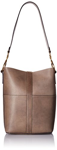 Grey Hobo Bucket Harness FRYE Bag Ilana Leather w0naYt8qx