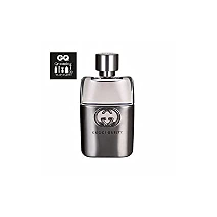 Gucci Guilty Pour Homme Colonia para hombre - 90ml