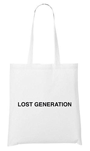 Lost Generation Bolsa Blanco Certified Freak