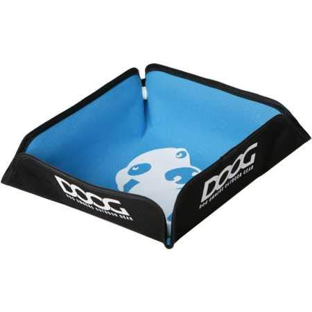 DOOG Foldable Water Bowl Blue