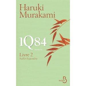 1q84 livre 2 de Haruki Marukami