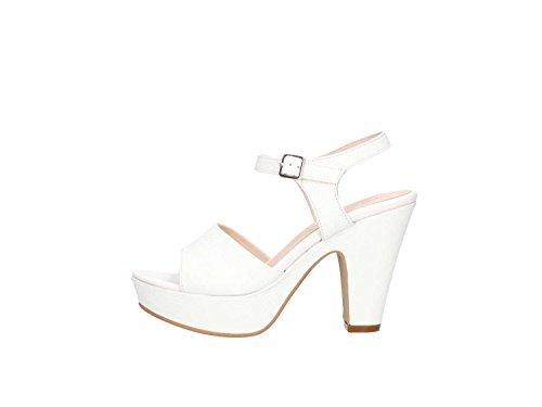 Martina B.. Mbss18-226-c8 Sandal Women White