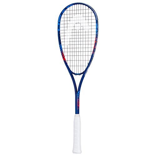 Head Spark Elite - Pala de Squash para Gafas: Amazon.es: Deportes y aire libre