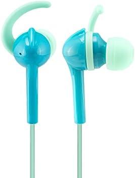 Wicked Audio WIC-WI-3352 In-Ear 3.5mm Wired Earbuds Headphones