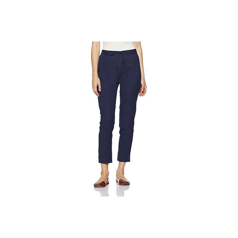 31cH10WlhVL. SS768  - Amazon Brand - Myx Women's Pyjama