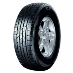 Continental Crosscontact LX Sport All-Season Radial Tire - 255/50R19 107H