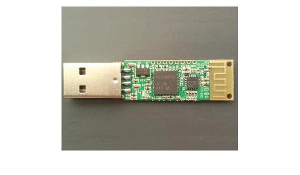 Amazon com: CC2538 CC2592 USB ZigBee Dongle Adapter: Computers