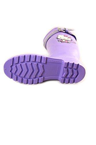 Varios Para Fixdesign Design Fix De Mujer Lilac Colores Botas Multicolore Material Sintético SRw8q