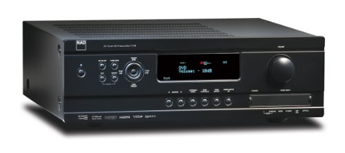 NAD - T-175 HD - A/V Tuner-Preamplifier-Processor for sale  Delivered anywhere in USA