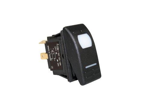 - SeaSense Illuminated Switch On/Off