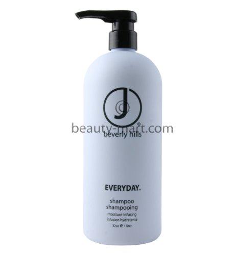- J Beverly Hills Everyday Shampoo, 32 oz.