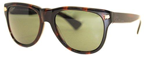 john-galliano-sunglass-mens-dark-brown-square-plastic-frame-jg0018-50n