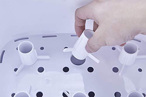 31cH9JhbvbL - Papablic Baby Bottle Electric Steam Sterilizer And Dryer