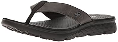 Skechers Mens On-The-go 400-54256 On-The-go 400-54256 Black Size: 8 US / 7 AU
