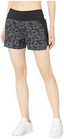"""ボトムス ハーフパンツ・ショーツ 3.5"""" Printed Shorts Hex Perfor レディース [並行輸入品]"""