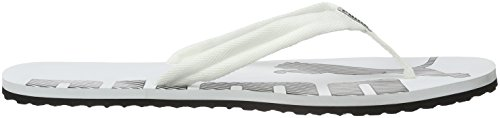 Blanco Flip Unisex Epic Adulto V2 Puma 08 Chanclas White black ISZYxqW5