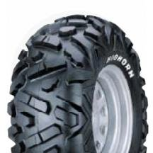 Maxxis M918 Bighorn Radial 6-ply Bighorn Rear Tires - ()