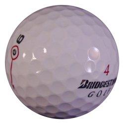 36 Bridgestone e6 Mint Used Golf Balls by Bridgestone