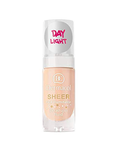 Dermacol Sheer Face Illuminator Day Light