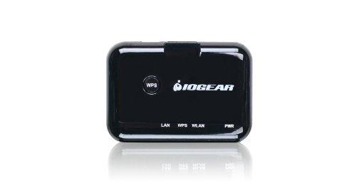 Iogear Universal Adapter