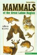 Mammals of the Great Lakes Region: Revised Edition (Great Lakes - Allen Outlets Map