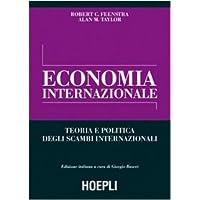 Economia internazionale. Teoria e politica degli scambi internazionali