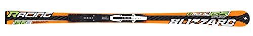 Plate Jr Race Skis - 2013 BLIZZARD MAGNESIUM JR GS Junior Race Skis (149cm)