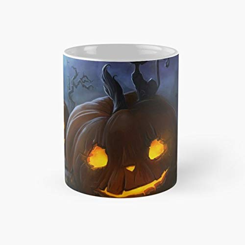 Forest 110z Mugs -