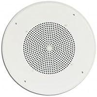 BOGEN S86T725PG8UVK / Ceiling Speaker WITH BRIGHT WHITE GRILLE