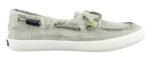 Women's Paul Sperry, Sayel Away Boat Shoes LIGHT BLUE 7.5 M