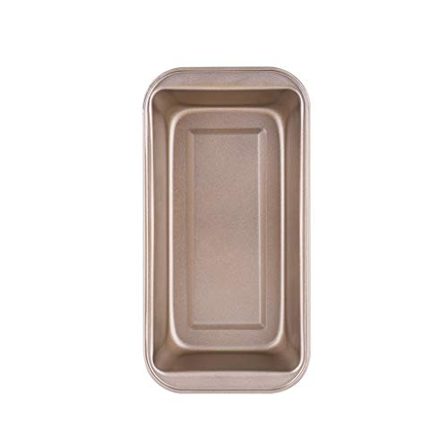 Carbon Steel Plate Baking Tray Tin Oven Non Stick Bakeware Roasting Pan Toast Cake Box Cheese Bread Mold (Color : ()