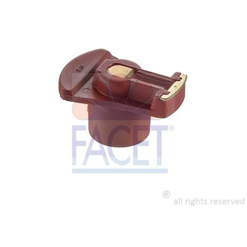 Facet - Distributor Rotor - 3.7570RS